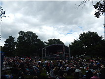 TM1645 : Christchurch Park music day 2019 by Hamish Griffin