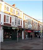 SS9079 : Holland & Barrett in Bridgend town centre by Jaggery