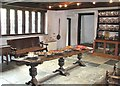TG2208 : Strangers' Hall Museum - Sotherton Room by Evelyn Simak