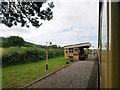 SO9729 : GWSR Gotherington Station by David Dixon