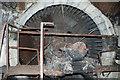 ST0590 : Hetty Shaft - ventilating fan by Chris Allen