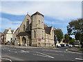 TQ3204 : St. Luke's Church, Brighton by Malc McDonald