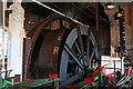 ST0590 : Hetty Shaft - steam winding engine by Chris Allen