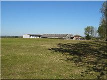 SP6517 : King's Farm by JThomas