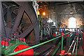 ST0590 : Hetty Shaft winding engine by Chris Allen
