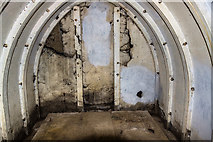 SU1007 : WWII airfield bombing decoy control bunker - Moors Valley Golf Course - Update (2) by Mike Searle