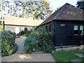SU8823 : Blackberry Barn by Oliver Dixon