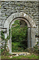 R6335 : Castles of Munster: Ballygrennan, Limerick - revisited (6) by Mike Searle