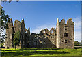 R9518 : Castles of Munster: Burncourt, Tipperary - revisited (1) by Mike Searle