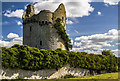 S1126 : Castles of Munster: Moorstown, Tipperary - revisited (3) by Mike Searle