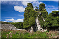 S1126 : Castles of Munster: Moorstown, Tipperary - revisited (5) by Mike Searle