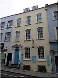 SM9515 : High Street, Haverfordwest (6) by Basher Eyre