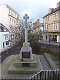 SM9515 : High Street, Haverfordwest (14) by Basher Eyre