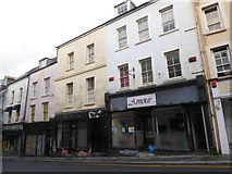 SM9515 : High Street, Haverfordwest (18) by Basher Eyre