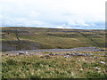 SD8964 : Limestone pavement above Watlowes by Stephen Craven