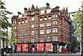 J3373 : The George Best Hotel, Belfast (September 2019) by Albert Bridge