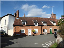 TL7835 : Castle Hedingham on a sunny September afternoon (d) by Basher Eyre