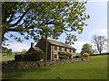 SD9358 : Field House (former chapel), Winterburn by Stephen Craven