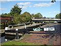 SP0788 : Birmingham & Fazeley Canal by Chris Allen