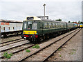 SP0532 : DMU at Toddington, Gloucestershire Warwickshire Steam Railway by David Dixon