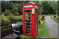 SK2264 : Defibrillator in Alport by Chris Heaton