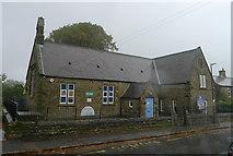 SK2260 : Church of England Primary School, Elton by Tim Heaton