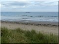 NJ2171 : West Beach, Lossiemouth by Alan Murray-Rust
