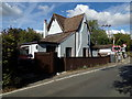 TL7818 : Station House, White Notley by Adrian Cable
