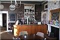 SJ2926 : Sweeney Hall Hotel: the bar by Bob Harvey