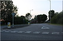 TL0150 : Bromham Road, Biddenham by David Howard