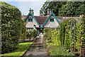 NU0602 : Cragside Park House by Ian Capper