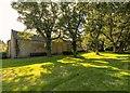 NJ0058 : Dalvey House Steading by valenta