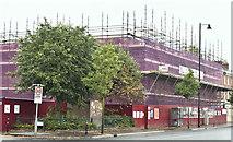 J3472 : The Brickworks, Ormeau Road, Belfast - October 2019(1) by Albert Bridge