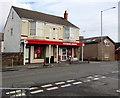 SJ2863 : Bargain Booze, 121 Brunswick Road, Buckley by Jaggery