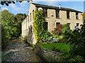 SE1038 : Former Beckfoot Mill by Stephen Craven