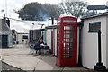 SN2949 : Internal Fire Museum of Power by Chris Allen