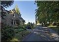 NJ0058 : Dalvey House, East Lodge and Gatepiers by valenta