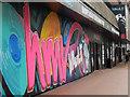 SP0787 : HMV Vault, Birmingham by Stephen McKay