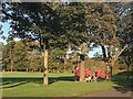 NT2790 : Kirkcaldy parkrun by Graham Hogg