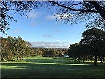 NT2690 : Beveridge Park by Graham Hogg