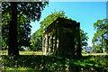 SJ4160 : The Loggia in Eaton Hall Gardens by Jeff Buck