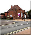 SO4382 : Former Barclays bank branch, Corvedale Road, Craven Arms by Jaggery