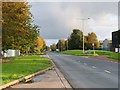 SD4904 : West Pimbo Industrial Estate, Pimbo Road by David Dixon
