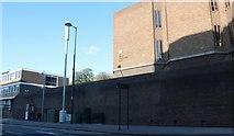 TQ7568 : Medway Magistrates Court, Chatham by David Howard