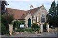 SK9508 : Empingham Methodist Church by Bob Harvey
