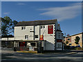 SE3109 : The Rose and Crown, Barnsley Road, Darton by Stephen Craven