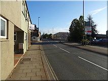 SO6302 : High Street, Lydney by JThomas