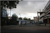 TQ3384 : Blandford Court, Dalston by David Howard