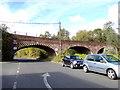TL8619 : B1024 Station Road, Kelvedon by Geographer