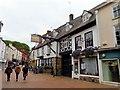SP4540 : Ye Olde Reindeer Inn on Parsons Street by Steve Daniels